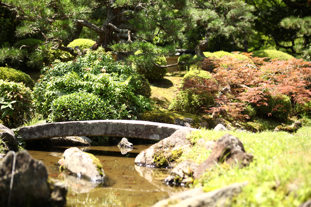 福島晴芳園